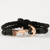 /achat-bracelets/icon-brand-bracelet-captain-flint-noir-dore-176324.html