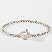 /achat-bracelets/icon-brand-bracelet-herring-bone-argente-176326.html