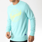 /achat-sweats-col-rond-crewneck/jack-and-jones-sweat-crewneck-hazy-vert-turquoise-176291.html