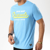 /achat-t-shirts/jack-and-jones-tee-shirt-branding-bleu-clair-176332.html