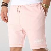 /achat-shorts-jogging/jack-and-jones-short-jogging-melange-rose-chine-176347.html