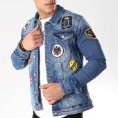 /achat-vestes-jean/uniplay-veste-jean-patchs-brodes-013-bleu-denim-176431.html