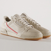 /achat-baskets-basses/adidas-baskets-continental-80-bd7606-clear-brown-scarlet-ecru-tint-176499.html
