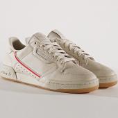 /achat-baskets-basses/adidas-baskets-continental-80-bd7606-clear-brown-scarlet-ecru-tint-176499.html