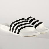 /achat-claquettes-sandales/adidas-claquette-adilette-bd7592-blanc-noir-176581.html