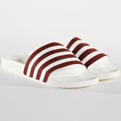 /achat-claquettes-sandales/adidas-claquettes-adilette-bd7574-blanc-bordeaux-176584.html