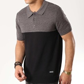 /achat-polos-manches-courtes/brave-soul-polo-manches-courtes-discover-gris-anthracite-noir-176681.html
