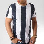 /achat-t-shirts/brave-soul-tee-shirt-bertoni-blanc-bleu-marine-176715.html