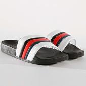 /achat-claquettes-sandales/brave-soul-claquettes-edward-noir-blanc-176728.html