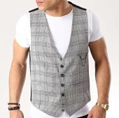 /achat-cardigans-gilets/classic-series-gilet-y006-noir-176658.html