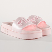 /achat-claquettes-sandales/fila-claquettes-femme-morro-bay-zeppa-1010638-71d-rose-176459.html