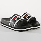/achat-claquettes-sandales/fila-claquettes-femme-morro-bay-zeppa-1010639-11w-noir-176472.html