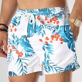 /achat-maillots-de-bain/frilivin-short-de-bain-bm1052a-blanc-vert-floral-176441.html