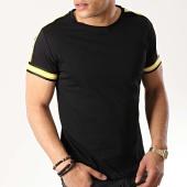 /achat-t-shirts/frilivin-tee-shirt-avec-bandes-b8103-noir-jaune-176451.html