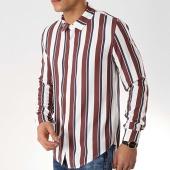/achat-chemises-manches-longues/frilivin-chemise-manches-longues-68288-blanc-bordeaux-176469.html