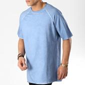 /achat-t-shirts-longs-oversize/frilivin-tee-shirt-oversize-5225-bleu-clair-176477.html