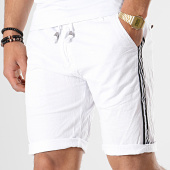 /achat-shorts-chinos/mtx-short-chino-a-bandes-mm3312-blanc-176552.html