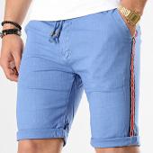 /achat-shorts-chinos/mtx-short-chino-a-bandes-mm3312-bleu-clair-176554.html