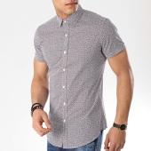 /achat-chemises-manches-courtes/mtx-chemise-manches-courtes-3107-blanc-bleu-marine-176625.html
