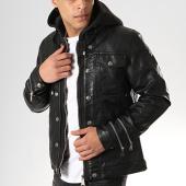 /achat-vestes/mtx-veste-zippee-capuche-88756-noir-176687.html