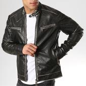 /achat-vestes/mtx-veste-zippee-88852-noir-176689.html