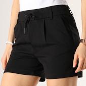 /achat-shorts-jogging/only-short-femme-poptrash-noir-176514.html