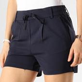 /achat-shorts-jogging/only-short-femme-poptrash-bleu-marine-176516.html