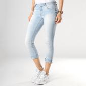 /achat-jeans/only-jean-regular-skinny-femme-carmen-bleu-wash-176534.html