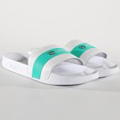 /achat-claquettes-sandales/puma-claquettes-amg-petronas-motorsport-mercedes-306406-01-blanc-vert-176519.html