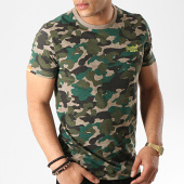 /achat-t-shirts/superdry-tee-shirt-vintage-embroidery-vert-kaki-camouflage-176465.html