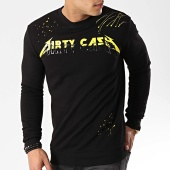 /achat-sweats-col-rond-crewneck/uniplay-sweat-crewneck-uy331-noir-jaune-176462.html