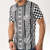 /achat-t-shirts/uniplay-tee-shirt-uy353-noir-blanc-renaissance-176538.html