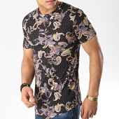 /achat-t-shirts-longs-oversize/uniplay-tee-shirt-oversize-kxt-7-noir-176558.html