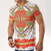 /achat-t-shirts/uniplay-tee-shirt-t581-blanc-rouge-renaissance-176565.html