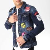 /achat-vestes-jean/uniplay-veste-jean-patchs-brodes-014-bleu-denim-176572.html