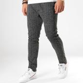/achat-pantalons-carreaux/aarhon-pantalon-19-006-noir-gris-176924.html