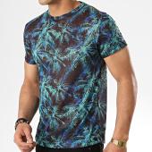 /achat-t-shirts/aarhon-tee-shirt-91295-noir-floral-176939.html