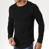 /achat-t-shirts-manches-longues/aarhon-tee-shirt-manches-longues-oversize-19-024-noir-176942.html