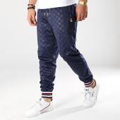 /achat-pantalons-joggings/fila-pantalon-jogging-mitchell-embossed-684497-bleu-marine-176751.html