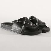 /achat-claquettes-sandales/final-club-claquettes-allover-logo-214-noir-176801.html