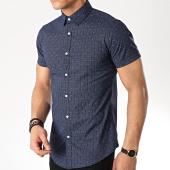 /achat-chemises-manches-courtes/mtx-chemise-manches-courtes-3071-bleu-marine-176804.html