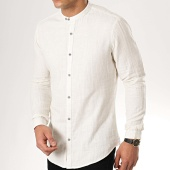 /achat-chemises-manches-longues/mtx-chemise-manches-longues-col-mao-nh11-beige-176823.html