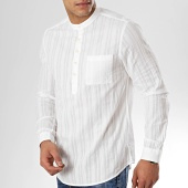 /achat-chemises-manches-longues/mtx-chemise-manches-longues-col-mao-s7183-blanc-176827.html