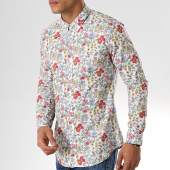 /achat-chemises-manches-longues/mtx-chemise-manches-longues-z209s-blanc-floral-176829.html