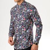 /achat-chemises-manches-longues/mtx-chemise-manches-longues-z209s-bleu-marine-floral-176830.html