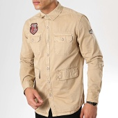 /achat-chemises-manches-longues/mtx-chemise-manches-longues-99092-beige-176854.html