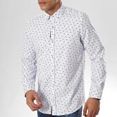 /achat-chemises-manches-longues/mtx-chemise-manches-longues-trm102-blanc-bleu-176877.html