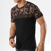 /achat-t-shirts/mtx-tee-shirt-a-strass-dc-039-noir-dore-renaissance-176881.html