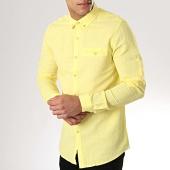 /achat-chemises-manches-longues/mtx-chemise-manches-longues-ck322-jaune-176917.html