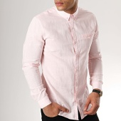 /achat-chemises-manches-longues/mtx-chemise-manches-longues-ck322-rose-176918.html